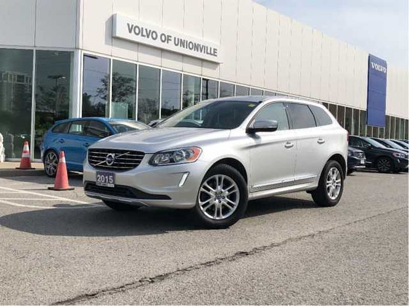 2015 Volvo XC60 3.2 AWD A Premier FINANCE FROM 0.9 % O.A.C. !