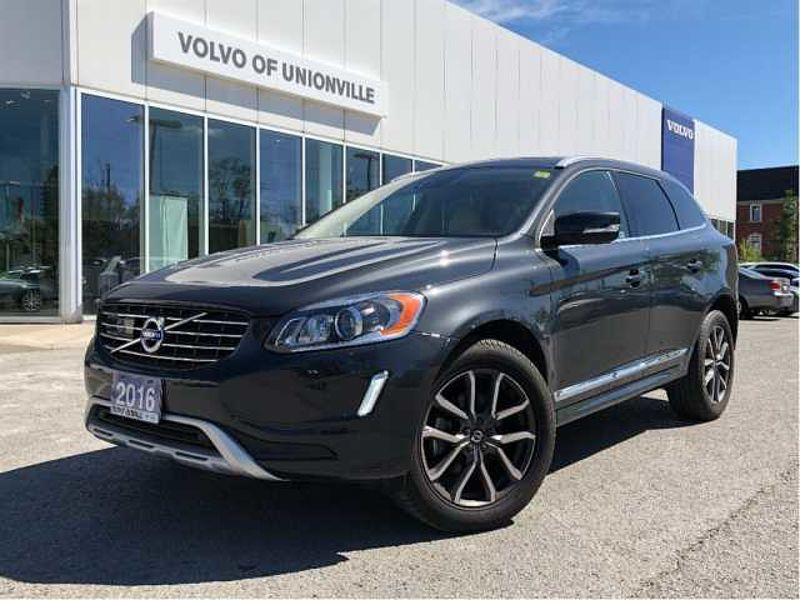 2016 Volvo XC60 T5 AWD SE Premier FINANCING FROM 0.9% O.A.C. !