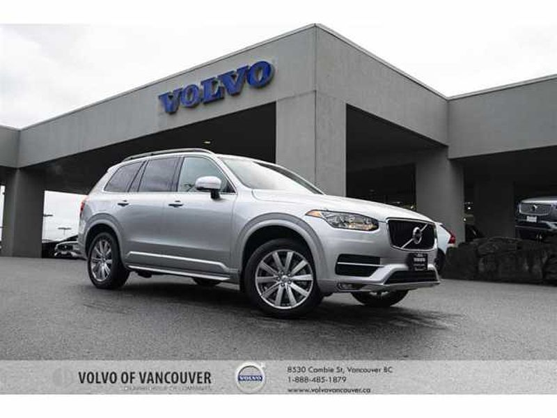 2016 Volvo XC90 T6 Momentum | BLIND SPOT | NAVI | LEATHER