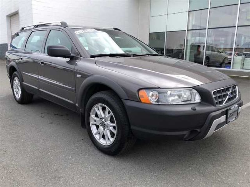2006 Volvo XC70 2.5T Warranty Included