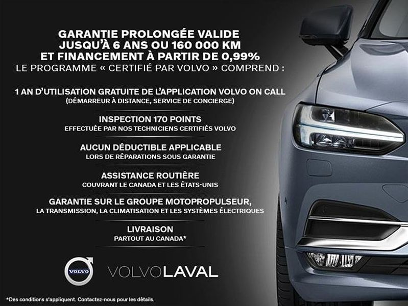Volvo  T6 AWD Inscription