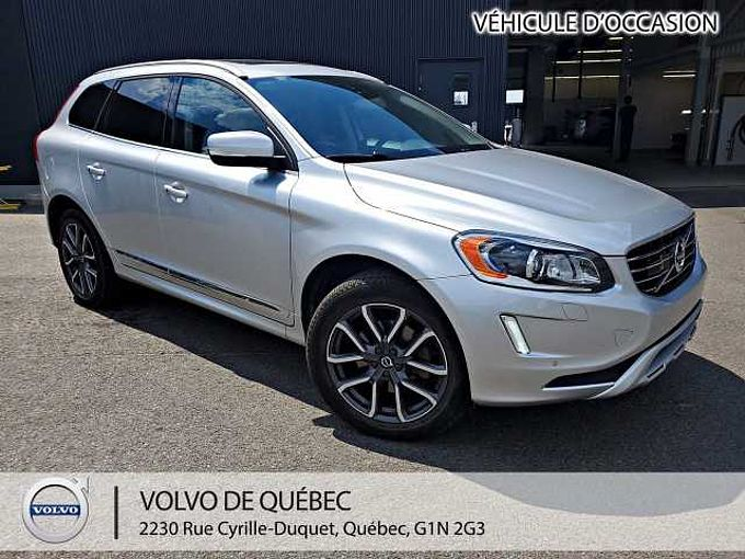 Volvo XC60 T5 AWD Special Edition Premier