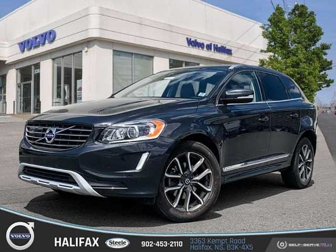 Volvo xc60 t5 special edition premier