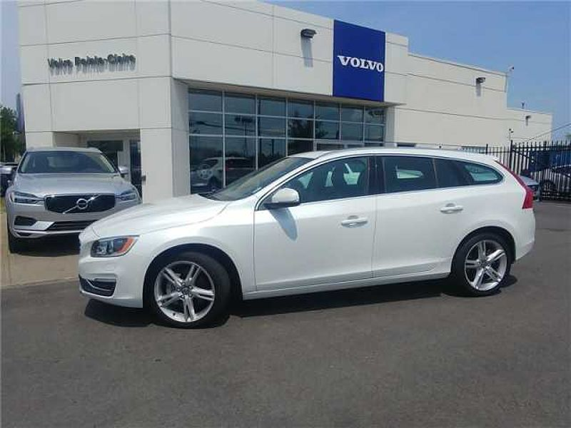 2017 Volvo V60 T5 AWD Special Edition- 0% Financement Disponible!