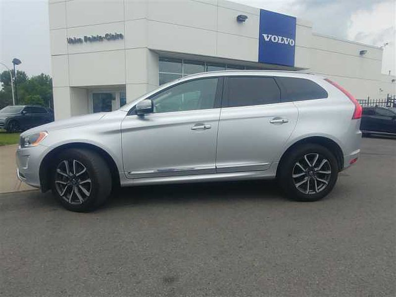 2016 Volvo XC60 T5 Special Edition- 0.9% FINANCEMENT DISPONIBLE