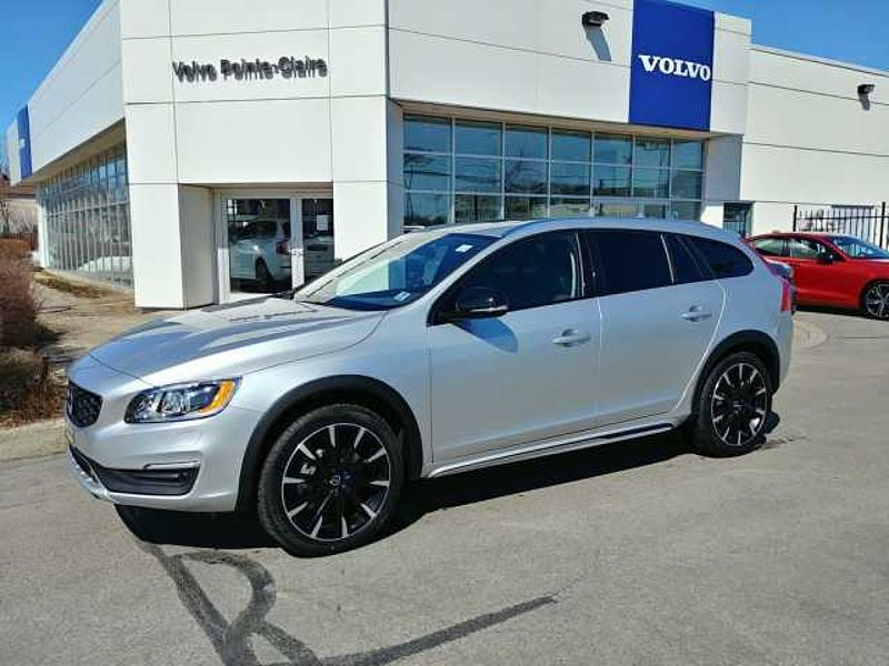 2018 Volvo V60 Cross Country T5 Premier- 0.9% Financement Disponible-