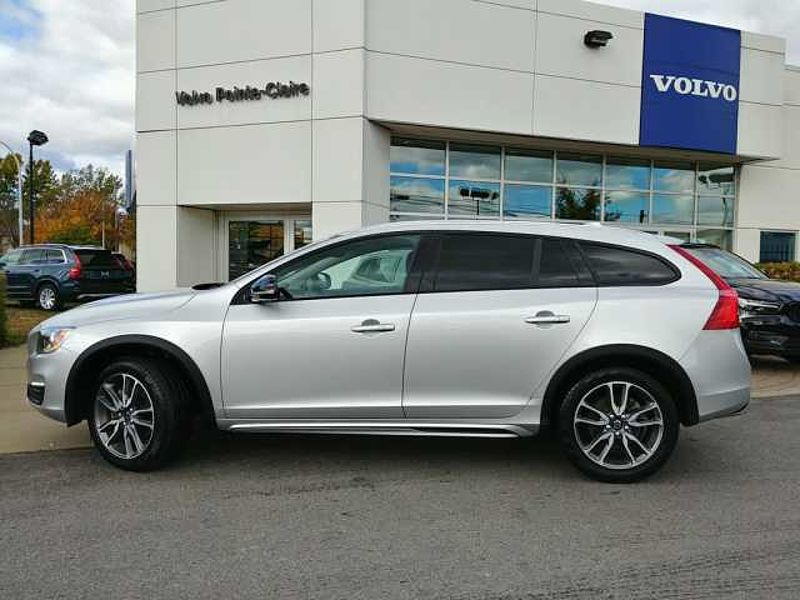 2016 Volvo V60 Cross Country T5 Premier-Financement 0.9% Disponible!